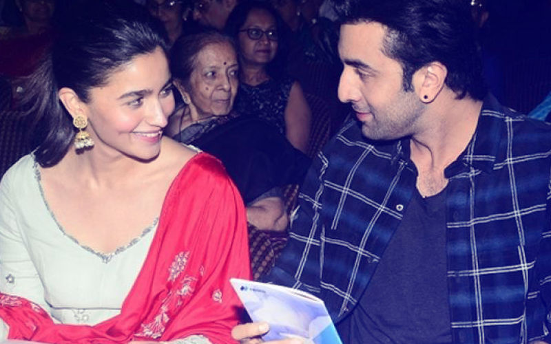 5 Times When Ranbir & Alia Dropped Hints About Their Brewing Romance