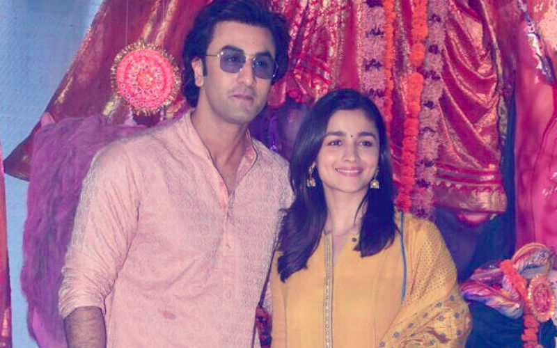 Ranbir Kapoor Reveals His Marriage Plans! Alia, This Might Surprise You Too...