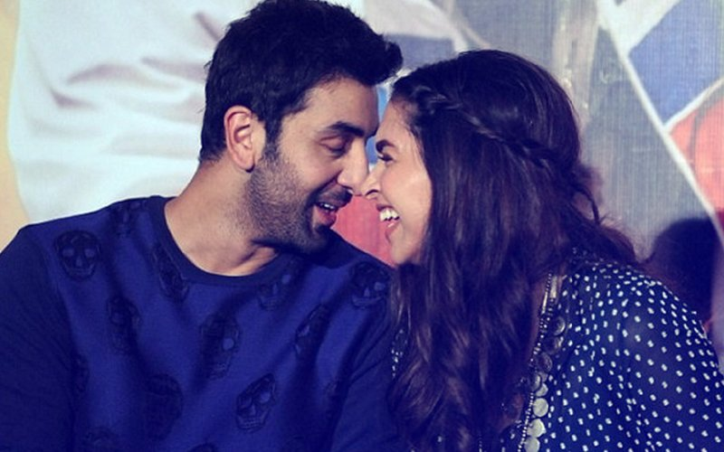 Deepika Padukone REVEALS The Most Romantic Gesture Of Her Life. Was It Made By Ranbir Kapoor?