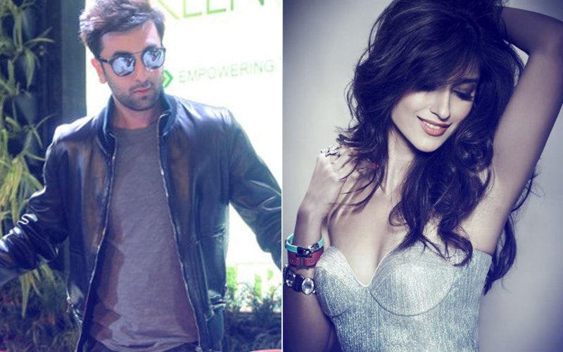 Pranked: When Ranbir Kapoor Made Ileana D'Cruz Blush