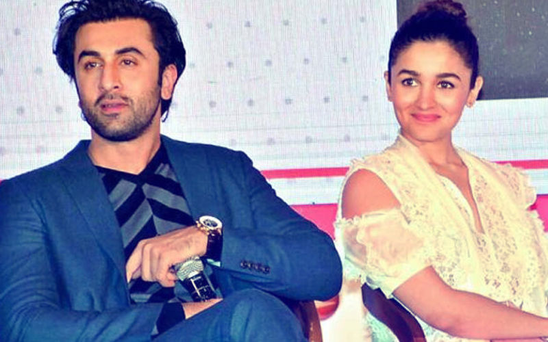 Alia Bhatt Reveals She Might Get Married Before 30! Ranbir, Are You Listening?