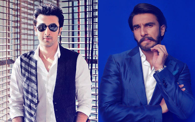 Post Sanju's Success, 'Pitted' Against Ranveer Singh As 'Competition', Here's What Ranbir Kapoor Feels...