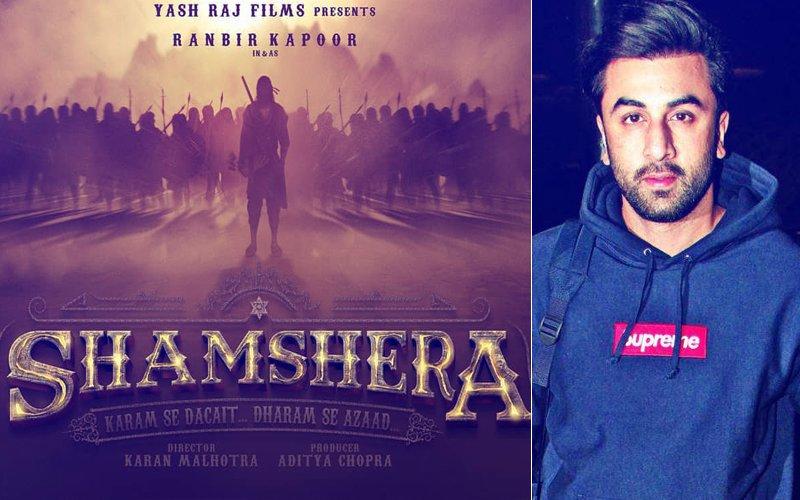 This Star Will Play The Villain In Ranbir Kapoor's Shamshera