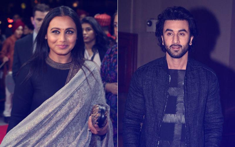 IFFM Winners List 2018: Rani Mukerji Wins Best Actress For Hichki; Ranbir Kapoor's Sanju Bags Best Film Award