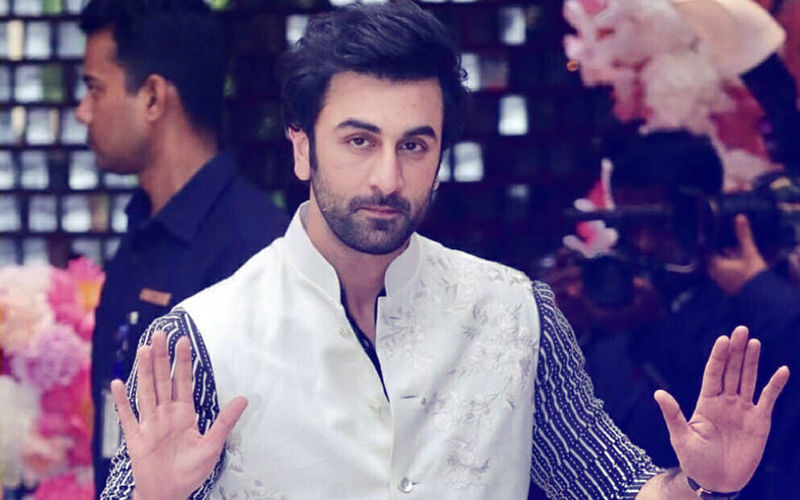 Ranbir Kapoor On His Drinking Habit: Once I Start, I Don't Stop