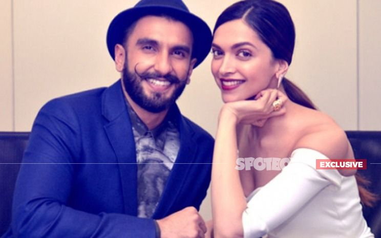 November 10,2018  Is Ranveer Singh & Deepika Padukone's Marriage Date