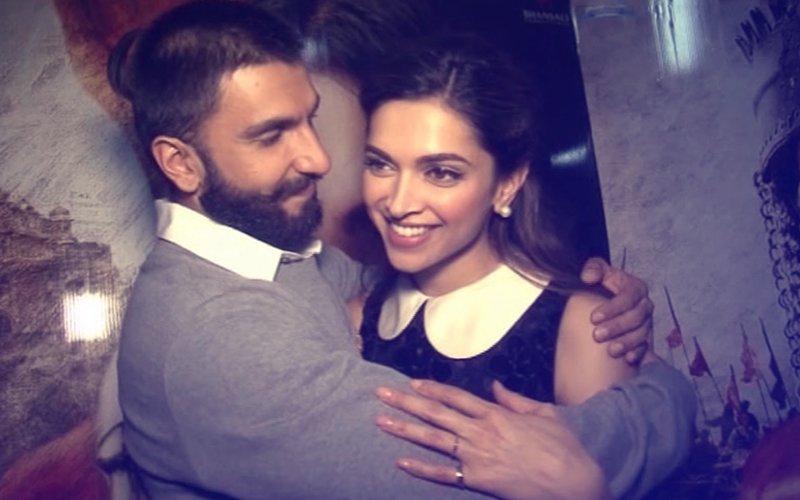 REVEALED: Ranveer Singh & Deepika Padukone Are Doing Something REALLY SPECIAL On New Year's