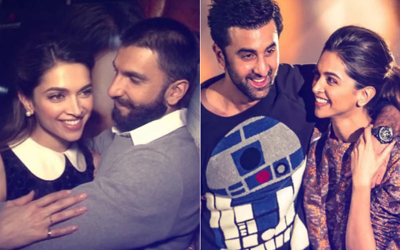 Deepika Padukone's Boyfriend Ranveer Singh's Padmaavat & Ex Ranbir Kapoor's Sanju Lead Nominations For Indian Film Festival, Melbourne