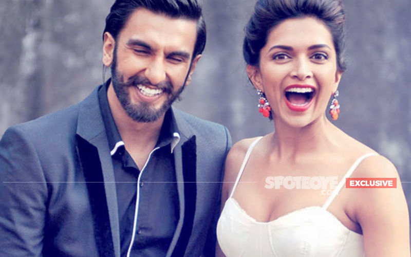 Planning For D-Day: Deepika Padukone's Beau Ranveer Singh Buys A New House In Bandra