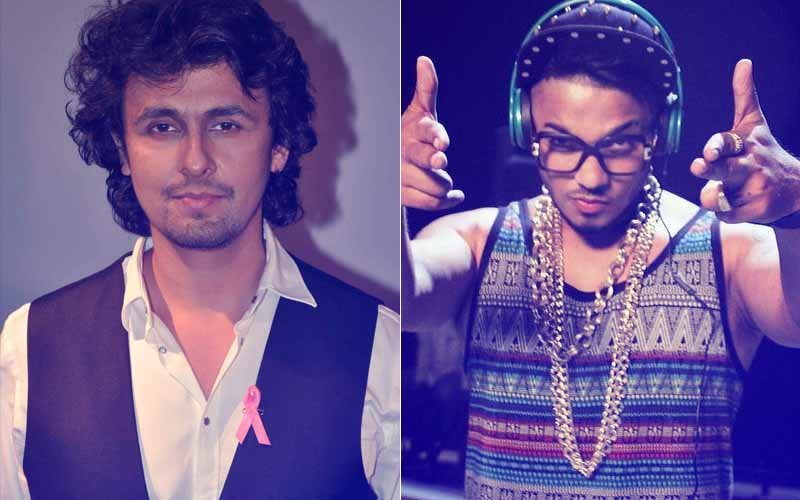 Rapper Raftaar Takes A Dig At Sonu Nigam Over The Azaan Controversy