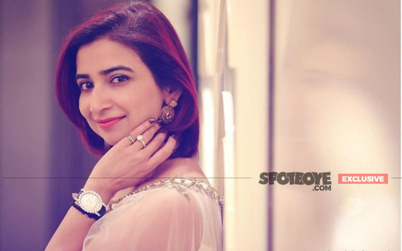 Television Producer Rashmi Sharma Blessed With Twins Via Surrogacy