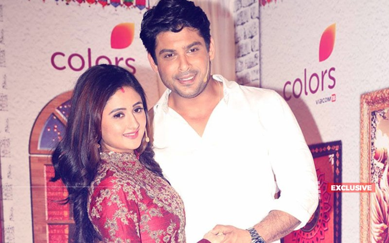 After Siddharth Shukla, Rashami Desai To Quit Dil Se Dil Tak?