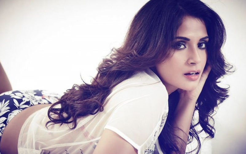 """""""Shame The Oppressor"""" Says Richa Chadha In Her Blog, Supports #MeToo"""