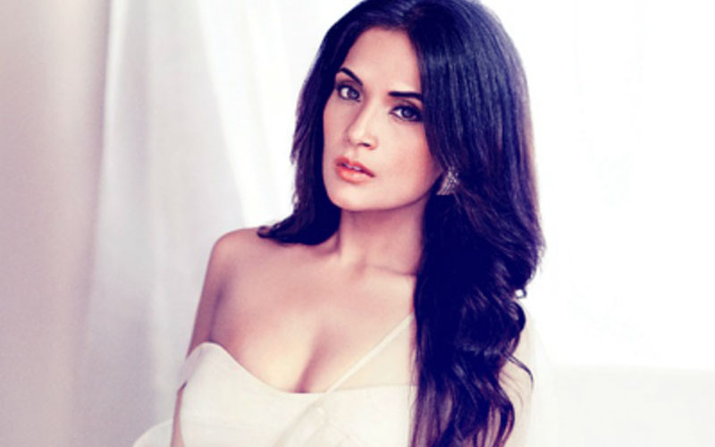richa chadha says even draupadi was traded during mahabharata