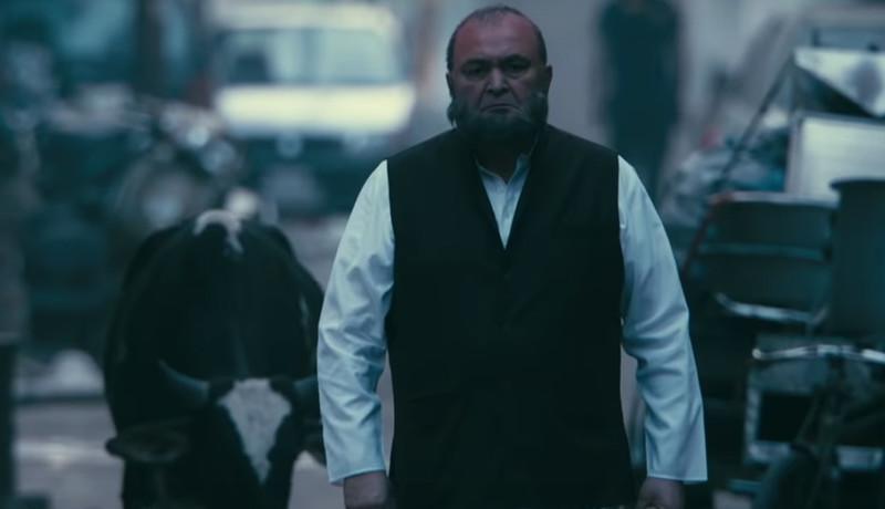 rishi kapoor in the movie mulk