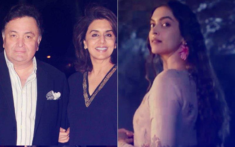 Guess What Did Neetu & Rishi Kapoor Do For Deepika Padukone After Watching Padmaavat?