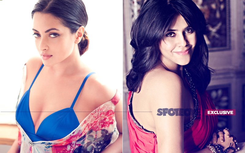 Ekta Kapoor & Riya Sen Take The Sex-laden Ragini MMS Franchise To The Internet