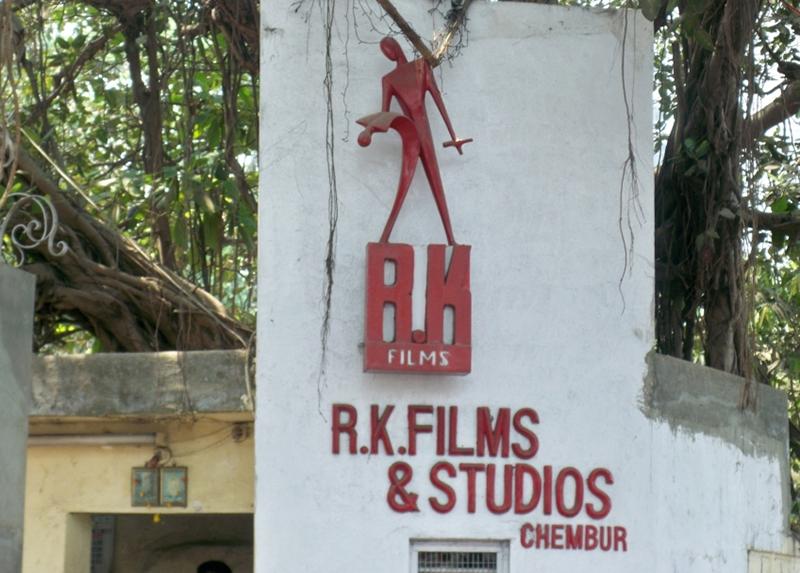 rk studio in chembur