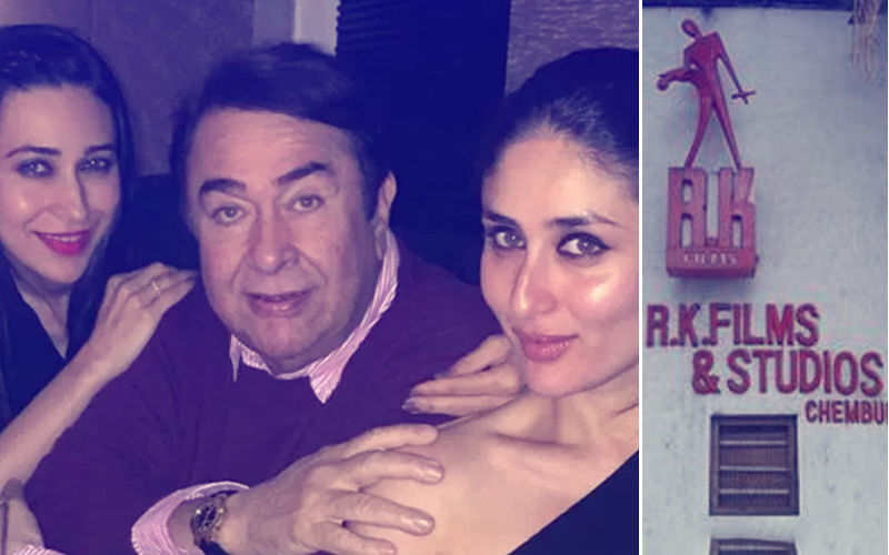 "Randhir Kapoor Reveals RK Studios Had To Be Sold As ""No Actor Shoots There, Anymore"""