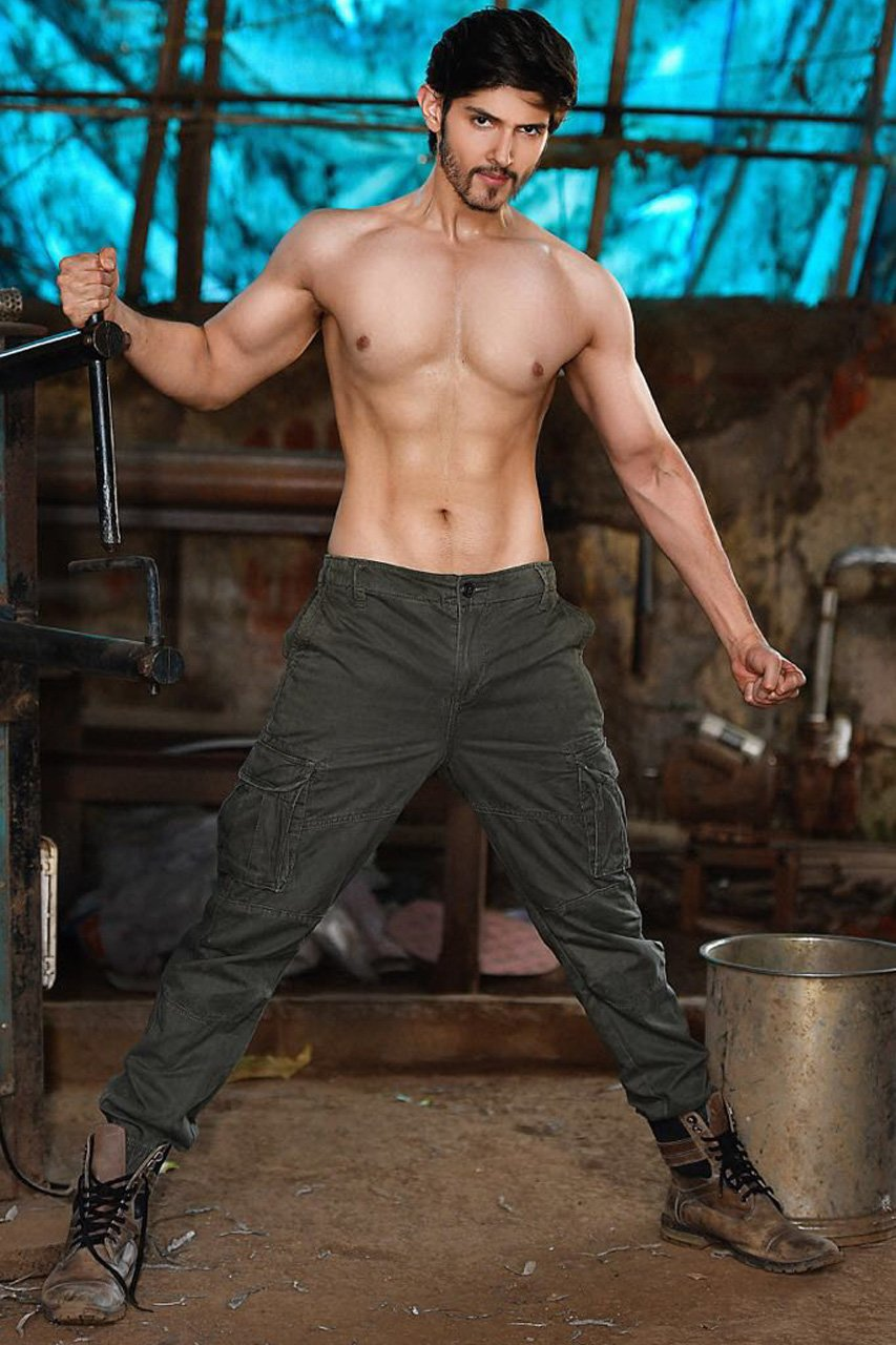 rohan mehra latest photo shoot