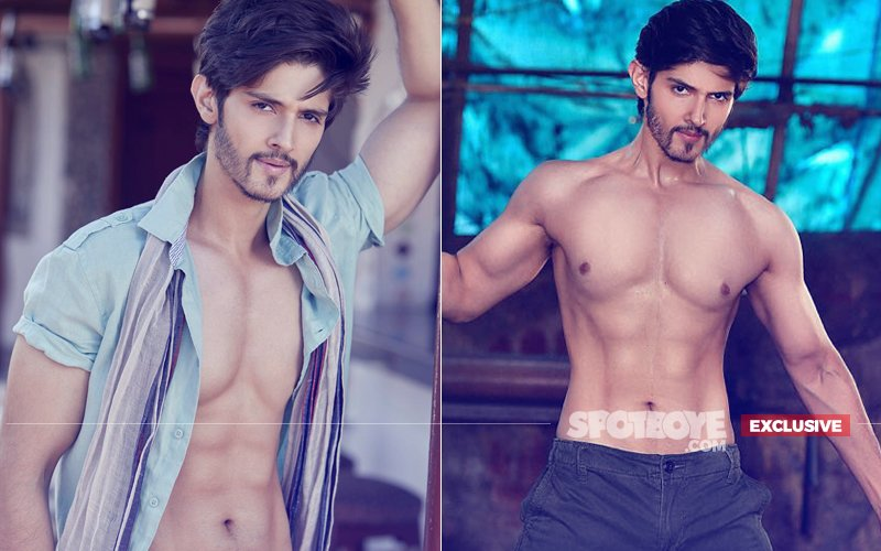 Exclusive: Rohan Mehra Has Transformed & The Reason Is Khatron Ke Khiladi 9!