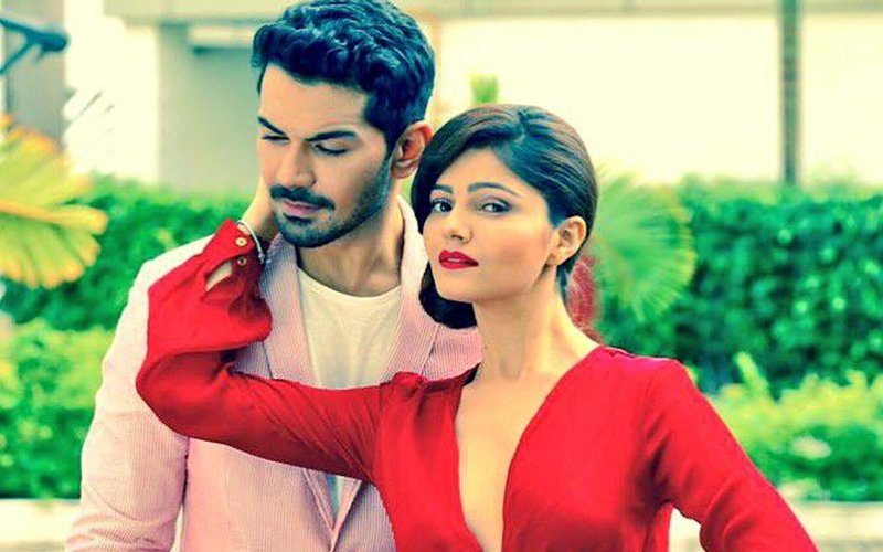 Rubina Dilaik To Marry Abhinav Shukla & Here's What The Dulha Will Not Do On His Wedding...
