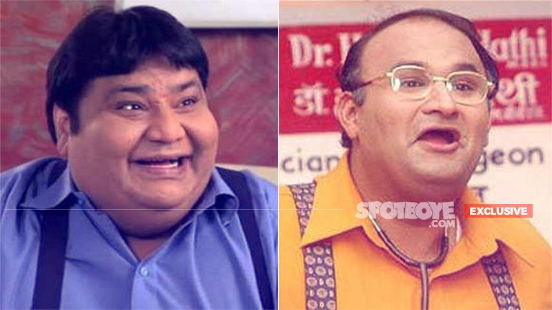 Is Nirmal Soni The New Dr Hathi Of Taarak Mehta? Hear It From Him!