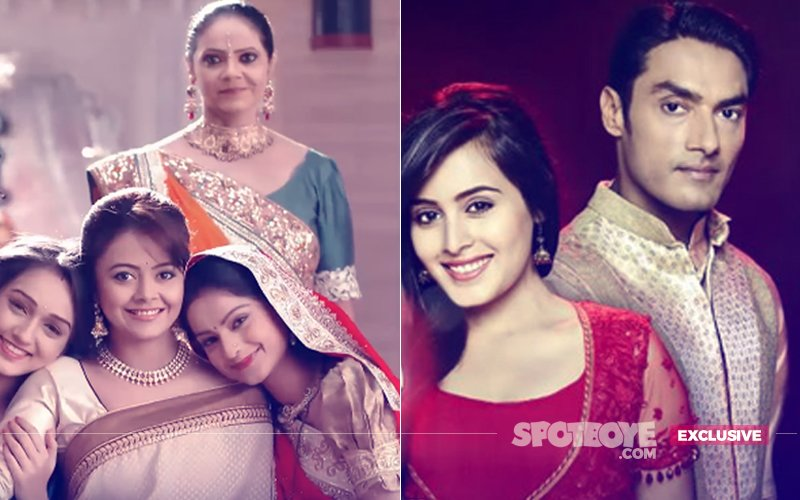 STAR Plus' Saath Nibhana Saathiya Is Finally Going Off Air, Tu Sooraj Main Saanjh Piyaji To Replace It