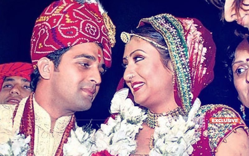How Juhi Parmar's Aggression & Sachin Shroff's Laziness DESTROYED Their 8-Year-Old Marriage
