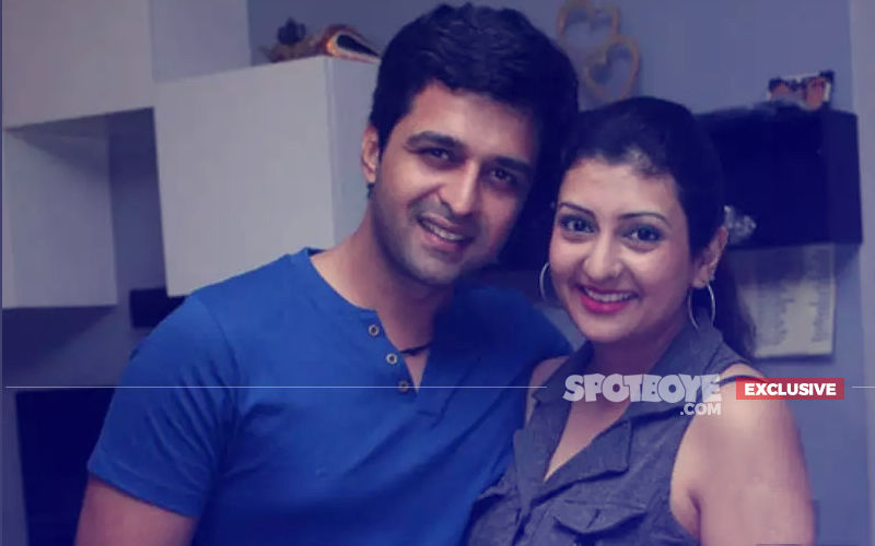 It's Over! Juhi Parmar & Sachin Shroff Granted Divorce