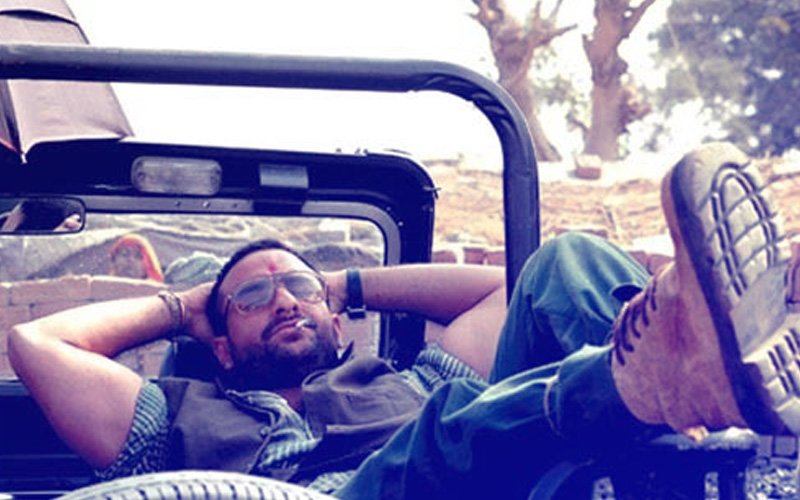Saif Ali Khan's Langda Tyagi To Return With A Spin-Off Of His Own