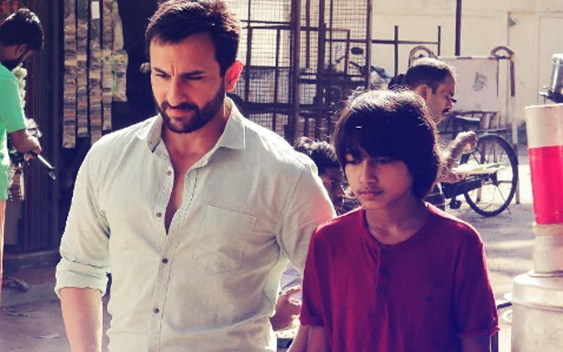 First Day Box-Office Collection: Saif Ali Khan's Chef Gets A SHOCKINGLY Low Start Of Rs 1.05 Cr
