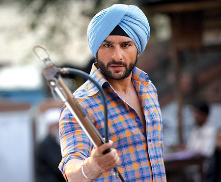 saif ali khan in love aajkal