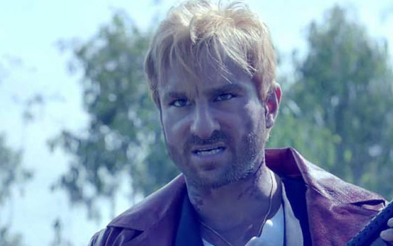 Brace Yourselves, Saif Ali Khan Will Return As Boris In Go Goa Gone 2!
