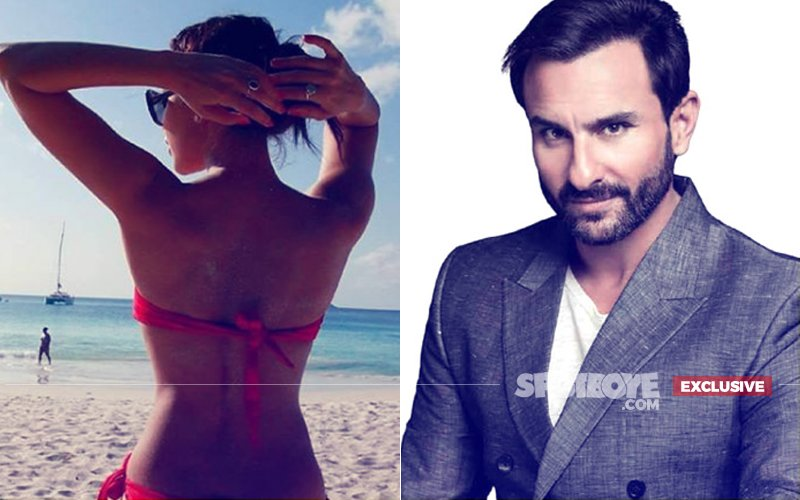 RUMOURS BE DAMNED: This SCORCHING HOT Polish Model Is Not Acting In Saif Ali Khan's Kaalakandi