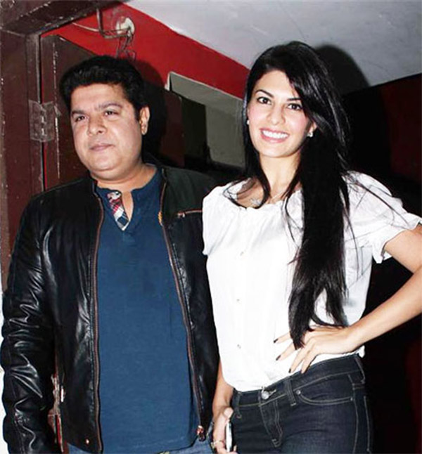 sajid and jacqueline
