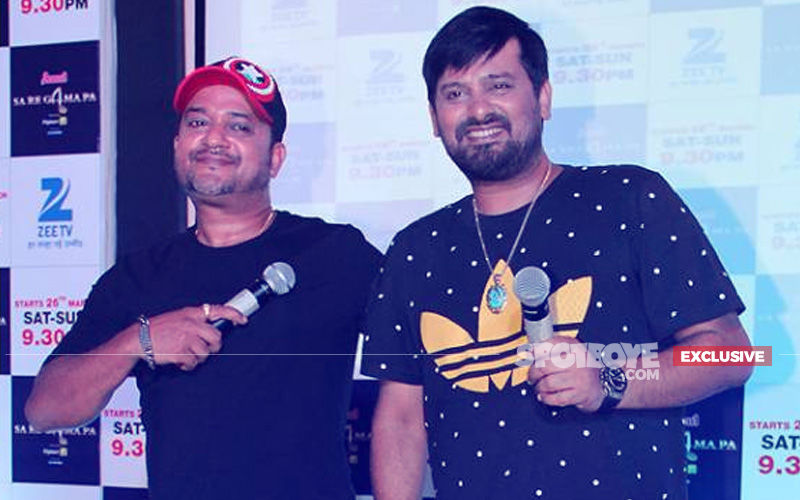 Wajid Of Sajid-Wajid Music Jodi In ICU; Angioplasty Done After Massive Arterial Blockages