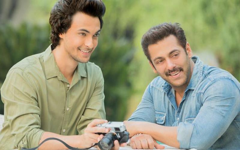 Salman And Aayush