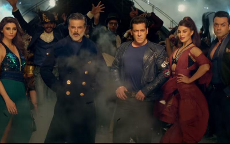 Allah Duhai Hai, Race 3: Salman, Jacqueline, Anil, Bobby, Daisy Pack A Punch!