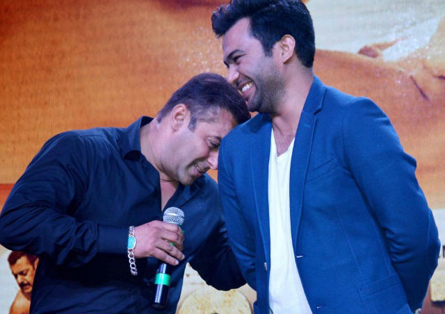 salman khan and ali abbas zafar