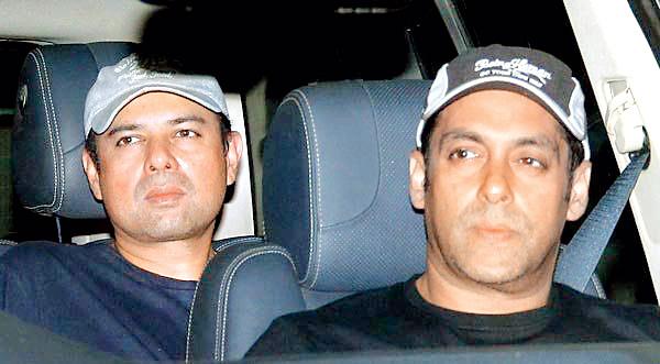 salman khan and atul agnihotri