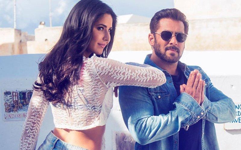 Tiger Zinda Hai Box-Office Collection, Day 3: Salman Khan SMASHES Ticket Windows @ Rs 114 Crore!