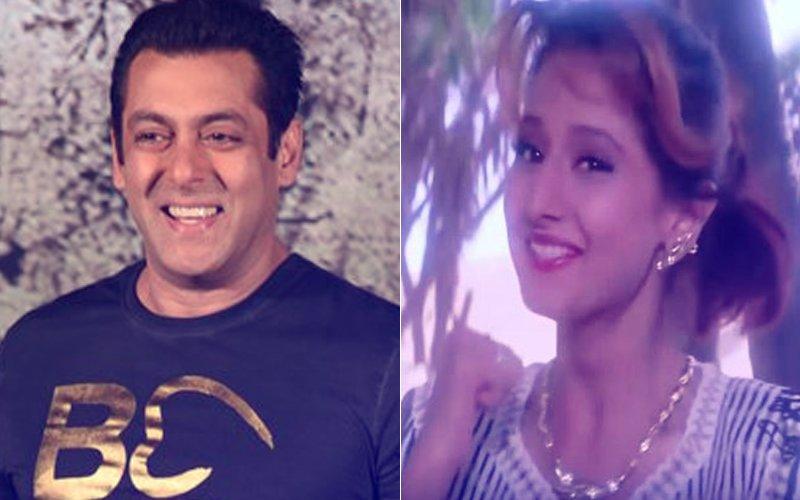 Salman Khan Comes Forward To Help Veergati Co-Star Pooja Dadwal; Will Fund Her Tuberculosis Treatment