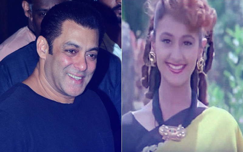 Salman Khan's Veergati Co-Star Pooja Dadwal Beats Tuberculosis; Thanks Superstar For Support