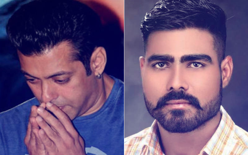 Police Arrests Notorious Gangster Planning To Kill Salman Khan