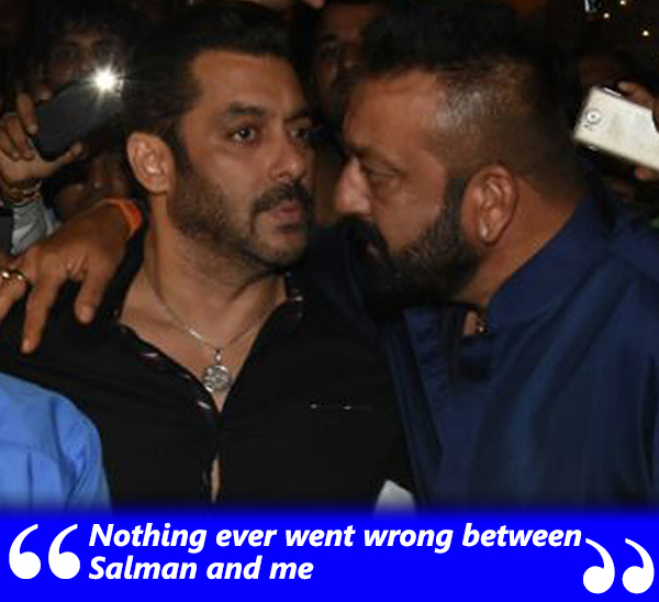 salman khan and sanjay dutt patch up