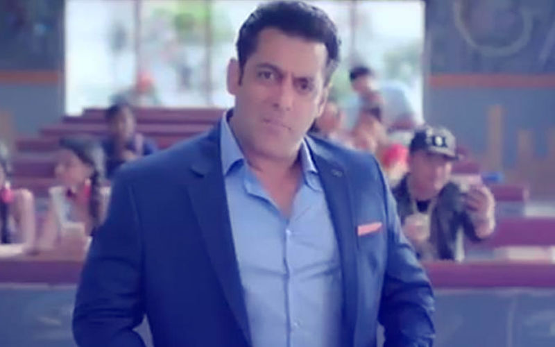 Bigg Boss 12 Teaser: Salman Khan Is Here To Teach A Lesson To The Contestants
