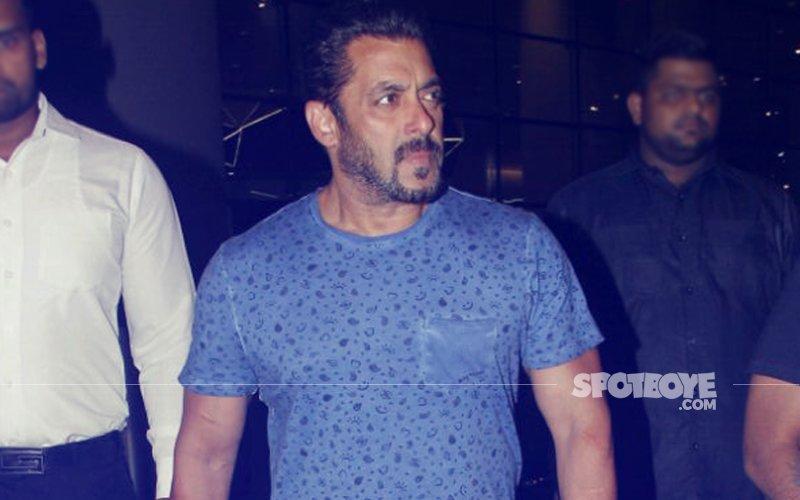 Salman Khan Guilty: Bail Plea Hearing Starts; Arbaaz, Sohail & Sajid Nadiadwala Expected To Land Soon