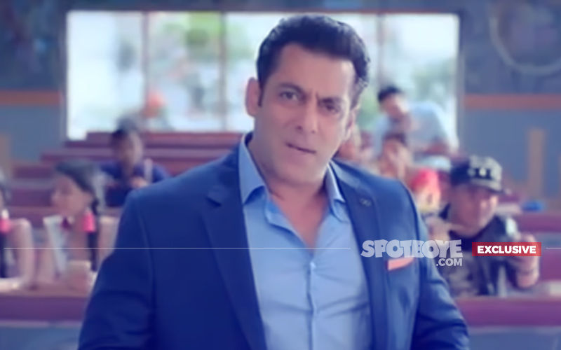 Bigg Boss 12 Contestant List: Salman Khan's Show Has A Twist & We Know What It Is!