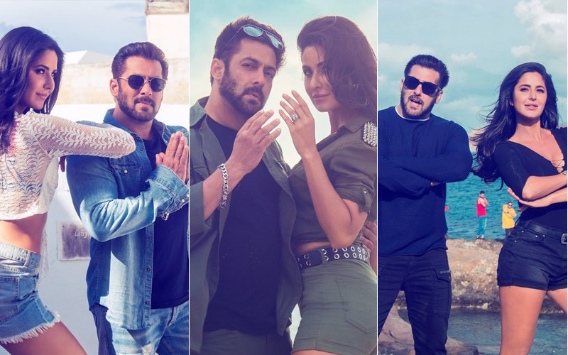 Swag Se Swagat Teaser: Salman Khan & Katrina Kaif All Set To Top Music Charts With This Rocking Number
